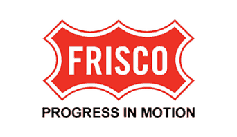 Frisco city seal
